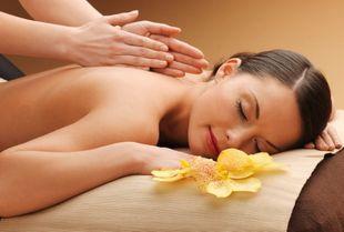 Massaggio decontratturante 50 min