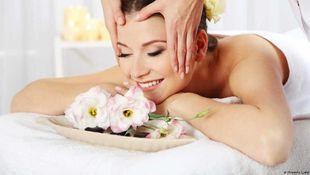 Massaggio Esalen