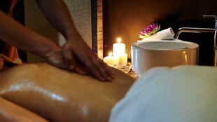 Massaggio cervico-dorsale