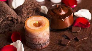 Dolci sensazioni al cioccolato