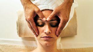 Massaggio localizzato liberamente
