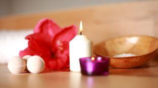 Massaggio prenatal